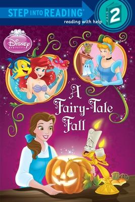 Disney Princess Cover
