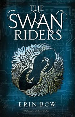 The Swan Riders (Prisoners of Peace) Cover Image