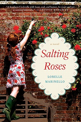 Salting Roses Cover