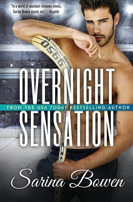 Overnight Sensation Cover Image