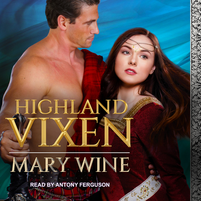 Highland Vixen (Highland Weddings #2) Cover Image