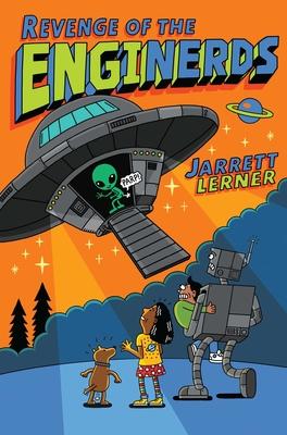 Revenge of the Enginerds by Jarrett Lerner