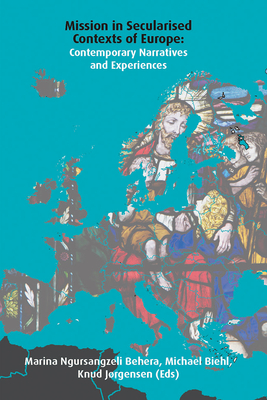 Cover for Mission in Secularised Contexts of Europe