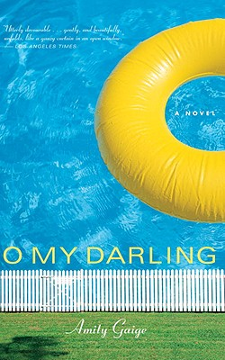 O My Darling Cover Image