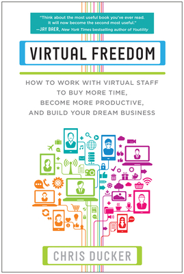 Virtual Freedom Cover