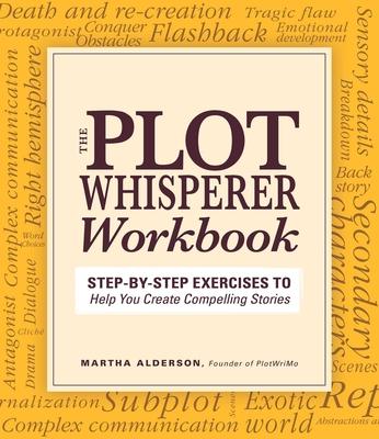 Cover for Plot Whisperer Workbook