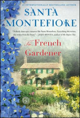 The French Gardener Cover