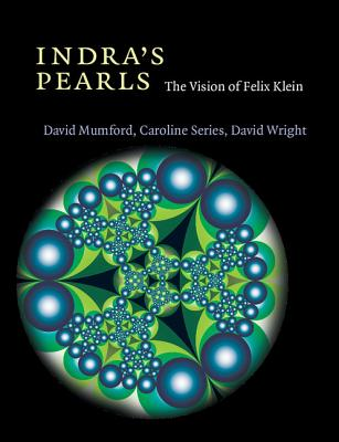 Indra's Pearls: The Vision of Felix Klein Cover Image