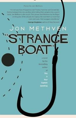 Strange Boat Cover