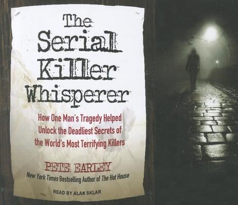 The Serial Killer Whisperer Cover