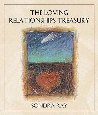 The Loving Relationships Treasury Cover