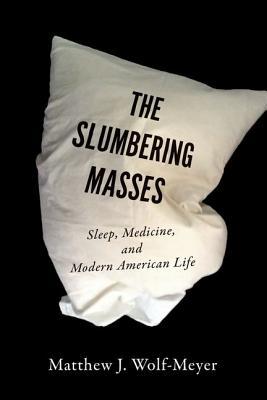 The Slumbering Masses Cover