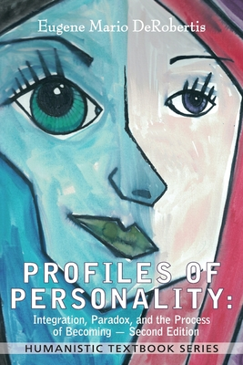 Profiles of Personality (2nd Edition) Cover Image