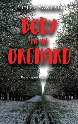 Body in the Orchard Cover Image