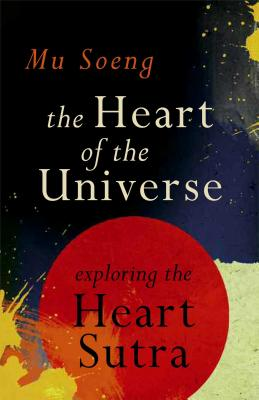 The Heart of the Universe Cover