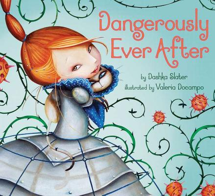 Dangerously Ever After Cover