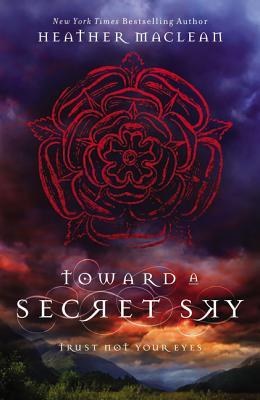 Toward a Secret Sky Cover Image