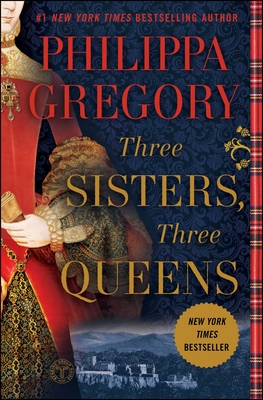 Three Sisters Three Queens cover image