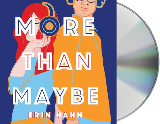 More Than Maybe: A Novel Cover Image