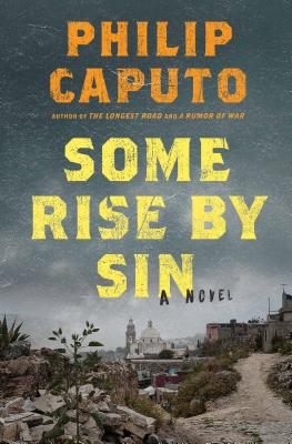 Some Rise by Sin: A Novel Cover Image