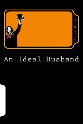 An Ideal Husband Cover Image