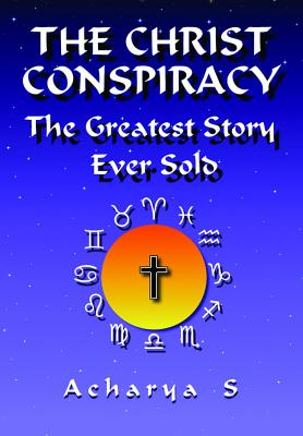 The Christ Conspiracy Cover