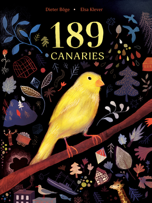 189 Canaries Cover Image