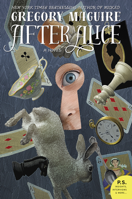After Alice: A Novel Cover Image