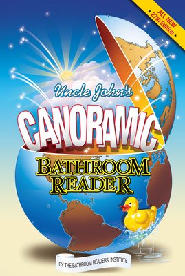 Uncle John's Canoramic Bathroom Reader Cover