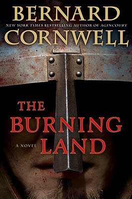 The Burning Land Cover