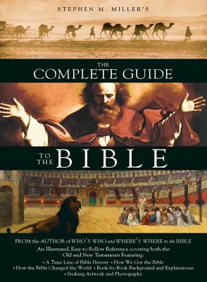 The Complete Guide to the Bible Cover Image