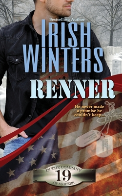 Cover for Renner