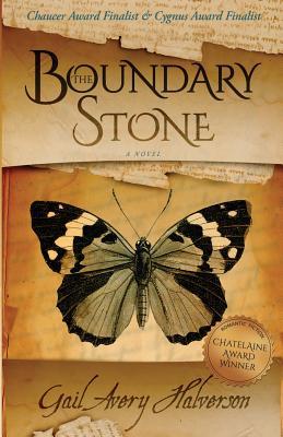 The Boundary Stone (Stockbridge #1) Cover Image