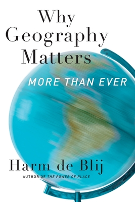 Why Geography Matters: More Than Ever Cover Image
