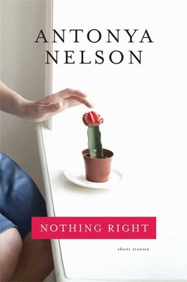 Nothing Right Cover