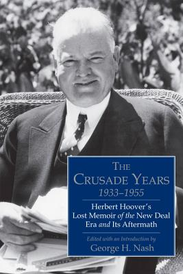 The Crusade Years, 1933-1955 Cover