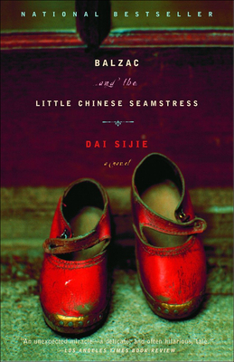 Balzac and the Little Chinese Seamstress Cover Image