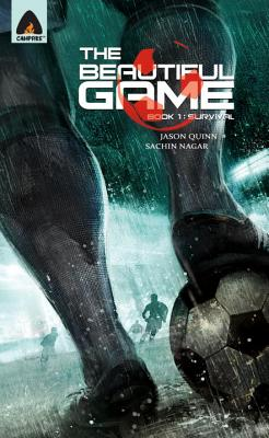 The Beautiful Game Cover
