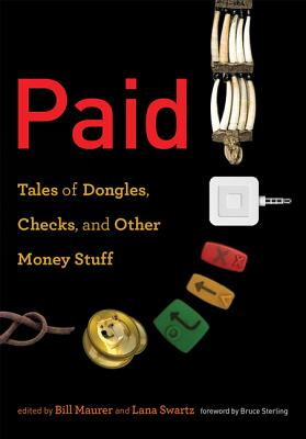Cover for Paid