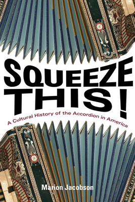 Squeeze This! Cover