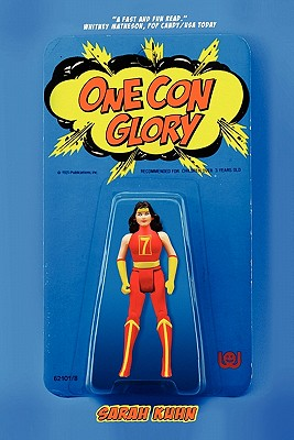Cover for One Con Glory