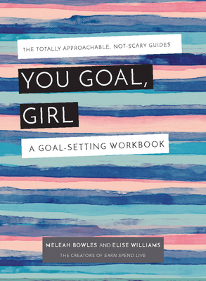 Cover for You Goal, Girl