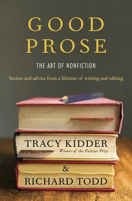 Good Prose: The Art of Nonfiction Cover Image