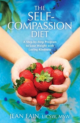 The Self-Compassion Diet Cover