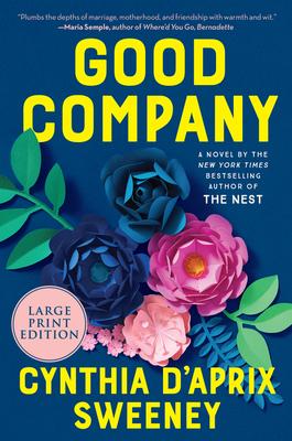Good Company: A Novel Cover Image