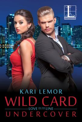 Wild Card Undercover Cover