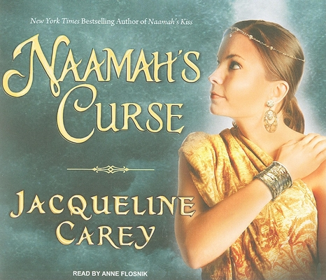 Cover for Naamah's Curse