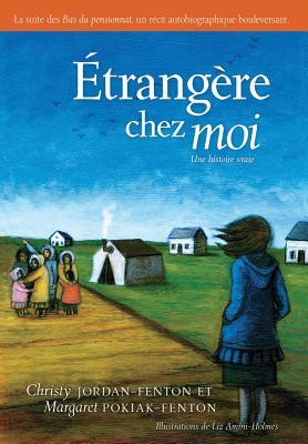 Étrangère Chez Moi Cover Image