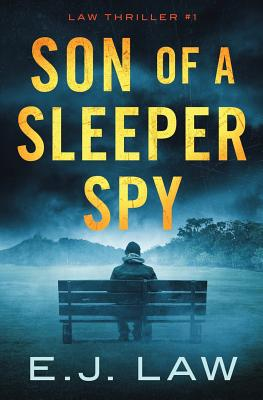 Son of a Sleeper Spy Cover Image