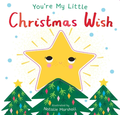 You're My Little Christmas Wish Cover Image